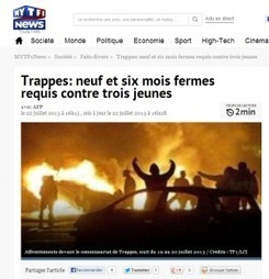 Trappes : intox et fausses photos | EcritureS - WritingZ | Scoop.it