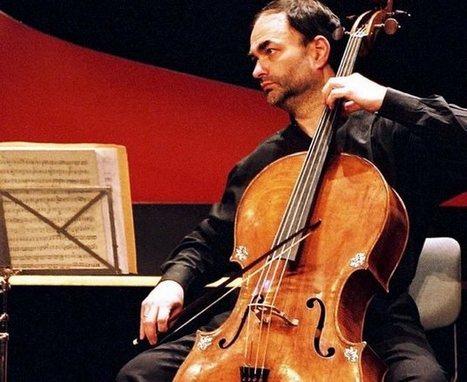 Bach par Christophe Coin et Jan Willem Jansen au Musée des Augustins | Musée des Augustins | Scoop.it