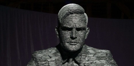 La science commémore son fils mal aimé Alan Turing | Sciences & Technology | Scoop.it