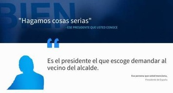 La venganza de 'El Mundo Today' después de que el PP le obligara a cerrar una web satírica | Partido Popular, una visión crítica | Scoop.it