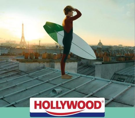 Retour Aux Sources Pour Hollywood chewing Gum | MARKETING PGC | Tendances PGC | Scoop.it