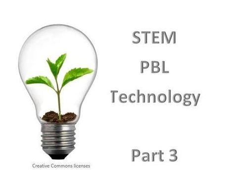 Part 3: STEM, STEAM, Makers: Over 25 STEM and PBL Competitions | iPads, MakerEd and More  in Education | Scoop.it