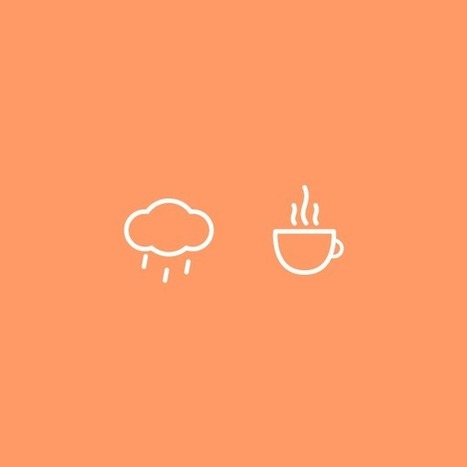 Noisli - fantastic background noise and color generator ideal for working and relaxing. | Tooltip | Scoop.it