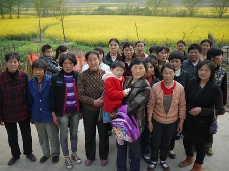 """China's toxic harvest: a """"cancer village"""" rises in protest   Sustain Our Earth   Scoop.it"""