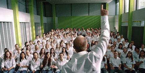 Vous allez vous énerver   CDI Collège Roger Poulnard   Scoop.it