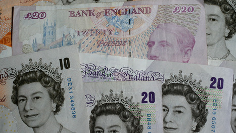 British pound could hit history-making dollar parity by end of 2016 | CLOVER ENTERPRISES ''THE ENTERTAINMENT OF CHOICE'' | Scoop.it