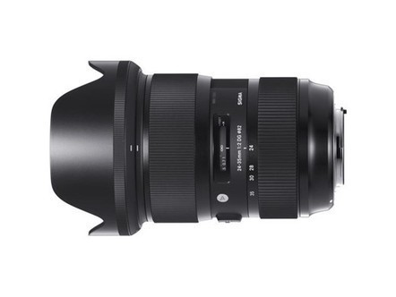 Sigma announces 24-35mm F2 DG HSM Art for full frame cameras | Photography Gear News | Scoop.it