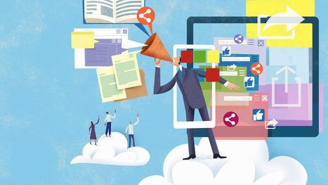 Six façons intéressantes d'automatiser les médias sociaux | Bon à Savoir - Web 2.0 | Scoop.it