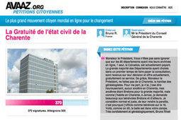 GénéInfos: Charente payante : la riposte des généalogistes s'organise | Rhit Genealogie | Scoop.it