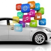 Les voitures connectées sont loin d'être plébiscitées en Europe - Le Monde Informatique   Filières métiers   Scoop.it