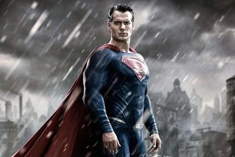 How To Get The Man of Steel Superman Costume | celebrities suits | Scoop.it