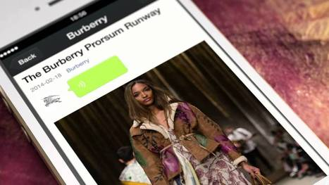 How McDonalds, Pepsi, Burberry Are Going Big on China's WeChat | Brand Marketing & Branding | Scoop.it