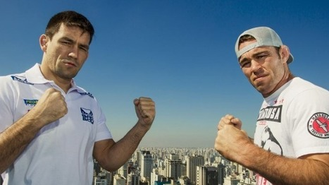 UFC Fight Night 29 Predictions - MEAN HUMAN | Mixed Martial Arts | Scoop.it