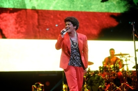 Bruno Mars Set To Play Super Bowl 2014 Halftime: Reports | Bruno Mars to Play at Super Bowl Halftime Show | Scoop.it