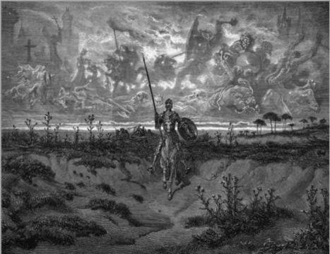 Se publica la edición del Don Quijote más completa en sus 400 años | Anaquel de libros, blogs y videos | Scoop.it
