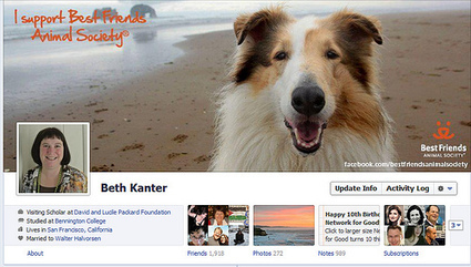 How Facebook Changes Are Impacting Engagement on Brand Pages and What Nonprofits Should Do About It   Facebook best practices and research   Scoop.it