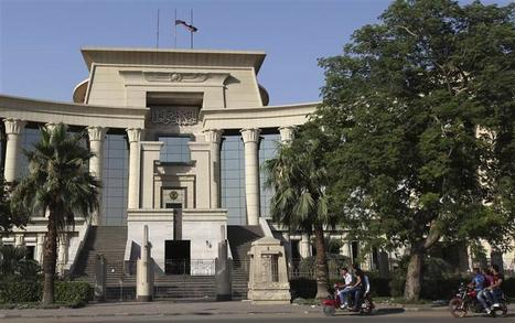 Court rules in dissolution of constitution assembly | Égypt-actus | Scoop.it
