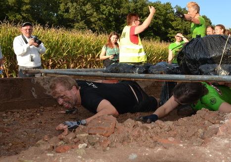 Einmal durch die Hölle und zurück – Runterra 2014   Hindernislauf   Scoop.it