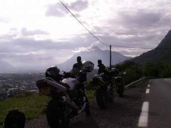 Dossier : bien préparer son voyage à moto | Balade et voyage moto, coté pratique ! | Scoop.it