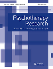 Unpacking the therapist effect: Impact of treatment length differs for high- and low-performing therapists | Cognitive & General Psychotherapy Research | Scoop.it