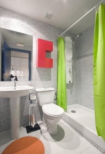 Desain kamar mandi sederhana   Rumah Minimalis   news new news   Scoop.it