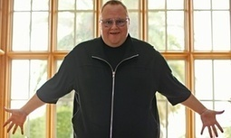 Kim Dotcom's extradition to US cleared by New Zealand judge | Occupy Your Voice! Mulit-Media News and Net Neutrality Too | Scoop.it