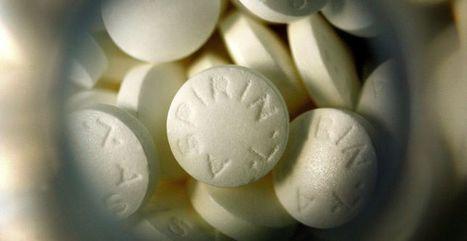 La aspirina podría aumentar la supervivencia en cáncer de próstata | Apasionadas por la salud y lo natural | Scoop.it