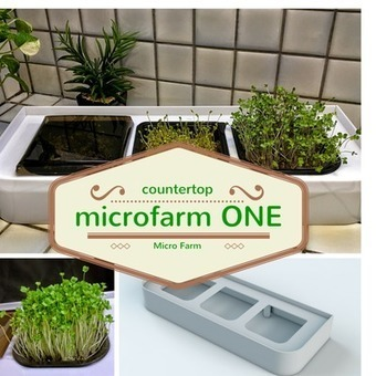 Announcing The Micro Farm Super Store | Vertical Farm - Food Factory | Scoop.it