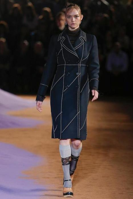 Style Prada Spring 2015 Ready-to-Wear - Style.com   Design and Aesthetics   Scoop.it