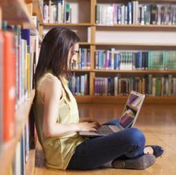Ten Tips for School Library Media Specialists | Library Media and Teaching | Scoop.it