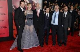 Hunger Games wins big at MTV Movie Awards - Movie Balla | Daily News About Movies | Scoop.it