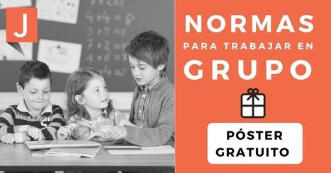 10 Normas para trabajar en grupos de aprendizaje cooperativo | Didáctica de las Ciencias Sociales, Geografía e Historia | Scoop.it