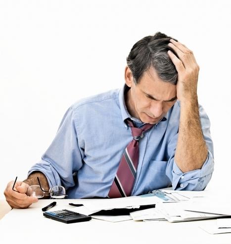 Les conditions d'accès au crédit restent chaotiques pour les PME | création TPE - PME - start-up | Scoop.it