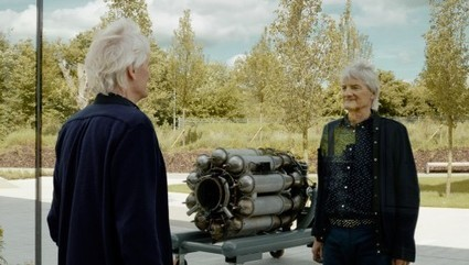 Inside Billionaire James Dyson's Reinvention Factory: From Vacuums To Hair Dryers And Now Batteries | The Jazz of Innovation | Scoop.it