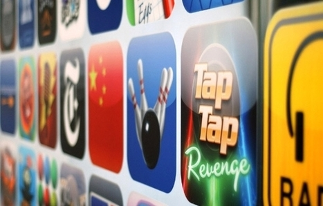 How to Use App Store Optimization to Get Attention   Future of Apps   Scoop.it