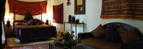 Le riad : star de l'immobilier à Marrakech - Riad Marrakech | Riad Marrakech | Scoop.it