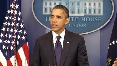 President Obama's Words: RNC Weapon of Choice in 2012   United States Politics   Scoop.it