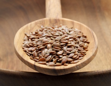 Q&A: How to incorporate flax into a heart-healthy diet - Washington Post | Health and Wellness | Scoop.it