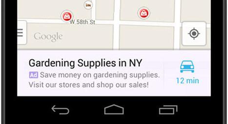 Los Anuncios de Google Maps como Estrategia de ... | Curador de Conteúdos - Community Manager - Web 2.0 | Scoop.it