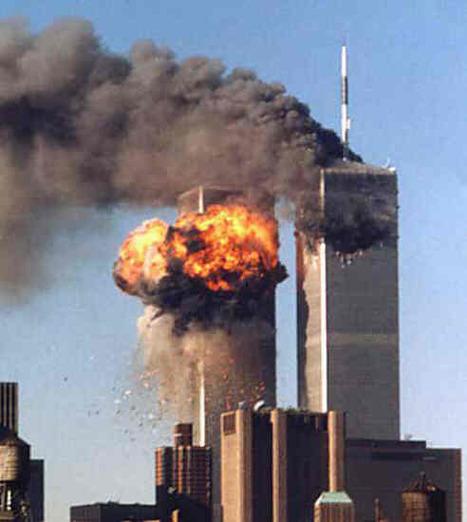 9/11 photo | The Reluctant Fundamentalist Pakistan | Scoop.it