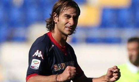 Calciomercato Cagliari, Conti ha rinnovato il contratto | news e sport | Scoop.it