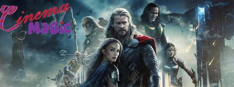 Thor: The Dark World Premiere at 3D Cinema Magic « Proggie – Events in and around Kampala! | sport et divertissement | Scoop.it