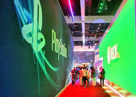 SONY PLAYSTATION UNLIKELY TO SATISFY DEMANDS ~ GAMEDROIDER   android smartphone news and reviews   Scoop.it