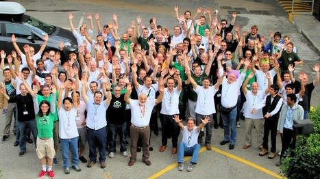 LibreOffice Conference 2013 Milano Highlights | TDF & LibreOffice | Scoop.it