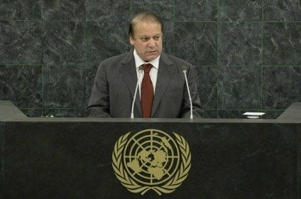Reasons Behind Nawaz Sharif's Kashmir Song – Past, Present and Future - | Indian Society | Scoop.it