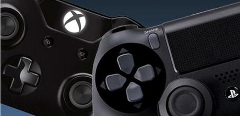 XBOX One Vs PlayStation 4: comparativa de las apps para ver ... - ADSLZone TV | PS4 | Scoop.it