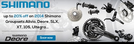 Savings On Hydraulic Disc Brakes and Rockshox Fork | Automotive Services | Scoop.it