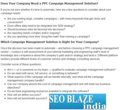 Pay Per Click Company India | PPC Company Delhi,India | Scoop.it