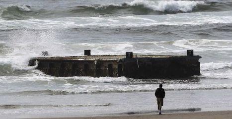 Tsunami au Japon : le Pacifique pollué durablement | Toxique, soyons vigilant ! | Scoop.it