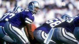 Bishop, Sproles, Nelson to be honored by K-State | All Things Wildcats | Scoop.it